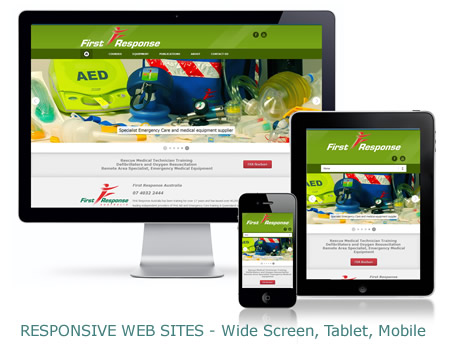 Click Here for Responsive Website Offer.